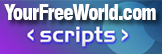 YourFreeWorld.com Scripts Offers