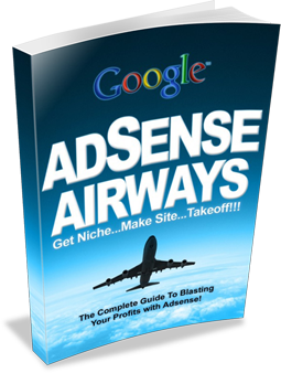 Adsense Airways