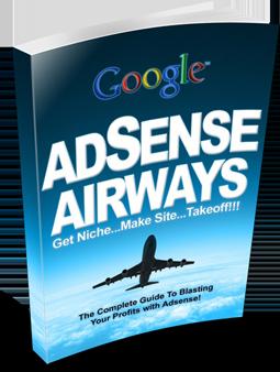 Adsense Airways