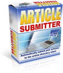 Article Submitter with 100% Master Resale rights
