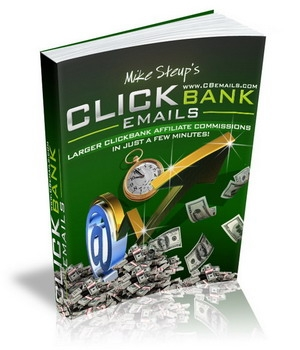 Click Bank Emails | Easy CB Commissions | Ready Made Emails