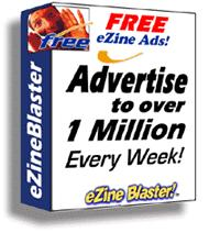 Ezine Blaster with Resale Rights