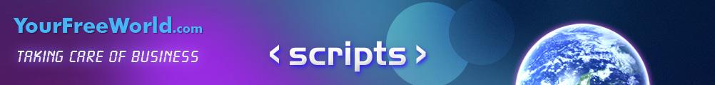 best online script store
