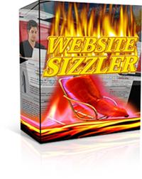 Website Sizzler