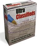 ultra classifieds script